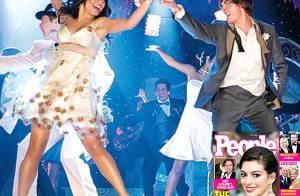 PHOTO : High School Musical 3, voilà à quoi ça ressemblera !