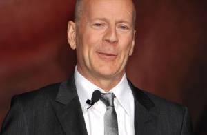 Bruce Willis, ému : La star de Die Hard honorée au côté de ses superbes filles