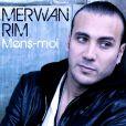 Merwan Rim,  Mens-moi , single extrait de son album à paraître le 12 mars 2012,  L'Echappée .