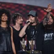 Victoires de la Musique 2013 : Shaka Ponk gagne et honore 'tous ces petits culs'