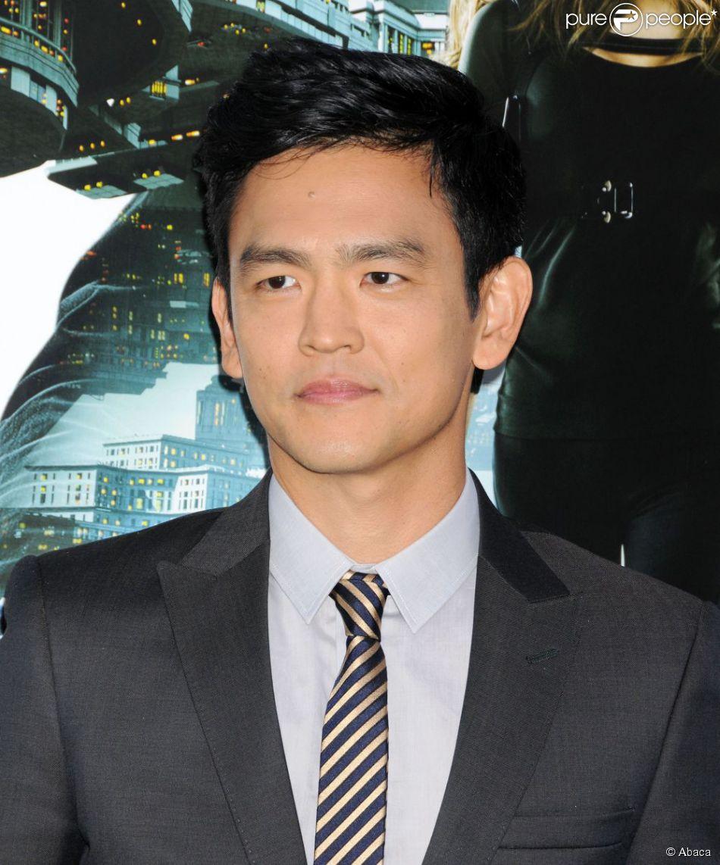 John Cho le 1er août 2013 à Hollywood