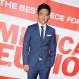 John Cho lors de l'avant-première du film American Reunion le 19 mars 2012 à Los Angeles