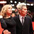 Julie Delpy et l'acteur américain Ethan Hawke forment un couple magnifique pour la première de Before Midnight à la 63e Berlinale, le 11 février 2013.