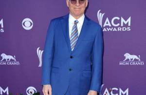Steve Martin : Papa pour la première fois à 67 ans !