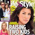 """Le magazine Life & Style - avec le titre : """"Abandonnée par son papa"""" - que Tom Cruise poursuite en justice"""
