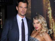 Fergie enceinte : La chanteuse et Josh Duhamel attendent leur premier enfant !