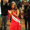 Exclusif :Chantal Keita (Miss Mali France ORTM 2013) - Soiree de solidarite pour le Mali a l'Unesco a Paris. Le 18 fevrier 2013