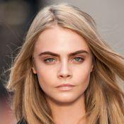 Fashion Week : Cara Delevingne, jeune top model à la cote invraisemblable