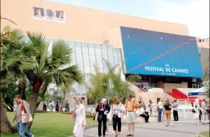 Cannes : Le célèbre palais des Festivals se refait une beauté