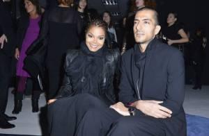 Janet Jackson, amoureuse : Elle s'affiche avec son milliardaire à Milan !