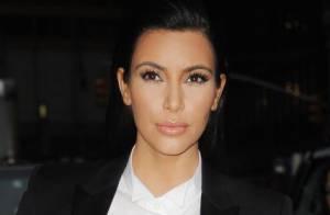 Kim Kardashian, Chloë Moretz : Ravissantes en costume, les stars se virilisent