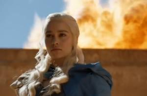 Game of Thrones : Un premier trailer haletant de la saison 3 dévoilé