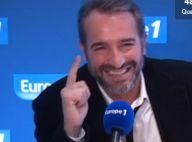 "Jean Dujardin aux Oscars : ""Pas de 'oh putain', on va le faire... french flair"""