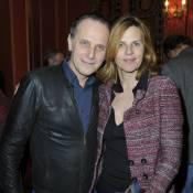 Charles Berling et Virginie Couperie : Joli couple amoureux pour une belle 200e