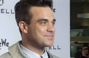 Robbie Williams : Provocateur, il saque les Brit Awards