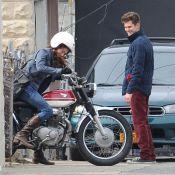 The Amazing Spider-Man 2 : Andrew Garfield sous le charme de Shailene Woodley