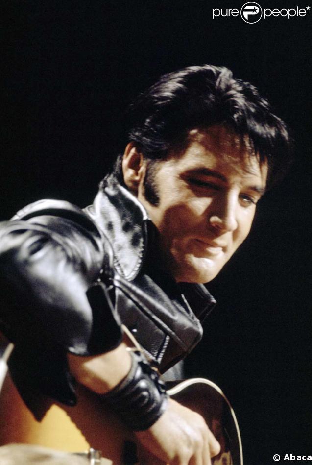 Les souvenirs d'Elvis Presley devraient rencontrer beaucoup de succès