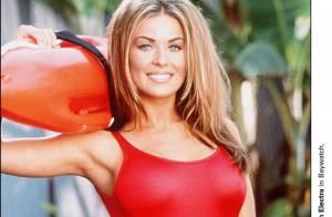 Carmen Electra rejoue Alerte à Malibu : 40 ans et toujours sexy dans son maillot