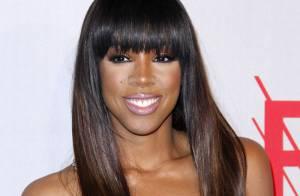 Kelly Rowland : Sublime et élégante devant Jada Pinkett Smith et son fils Jaden