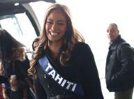 Miss Tahiti, Hinarani de Longeaux : Du podium des miss au Sénat !