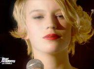 Star Academy 9 – Laurène : Son rêve ? Sortir son album avec son chéri, Louis