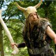 Dany Boon dans Astérix et Obélix : au service de Sa Majesté