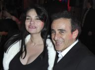 Béatrice Dalle et Elie Semoun : Duo complice pour une soirée surprenante