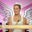 Marie dans les Anges de la télé-réalité 5, lundi 4 mars 2013 sur NRJ12