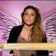 Capucine dans les Anges de la télé-réalité 5, lundi 4 mars 2013 sur NRJ12