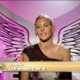 Amélie dans les Anges de la télé-réalité 5, lundi 4 mars 2013 sur NRJ12