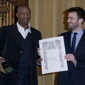 Oxmo Puccino médaillé à Paris : ''Pam-Pa-Nam'' lui rend la pareille...