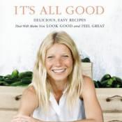 Gwyneth Paltrow : Ses enfants sont déjà au régime !