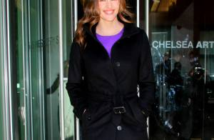 Jennifer Garner : Ambassadrice de charme au sourire envoûtant