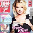 Télé Star du 18 mars 2013