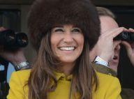 Pippa Middleton : Heureuse avec Nico Jackson, elle regarde déjà des bagues...