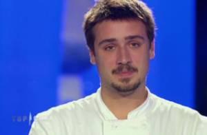 Top Chef 2013 : Quentin éliminé, Jean-Philippe de retour, Virginie exaspère !