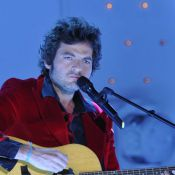 Matthieu Chedid évoque sa fille Billie : ''Je l'ai une semaine sur deux''