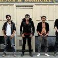 "M (Matthieu Chedid) - Mojo - octobre 2012. Extrait de l'album ""Îl"", paru le 12 novembre 2012."