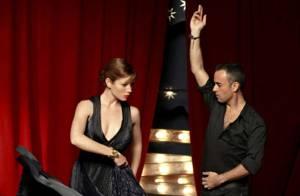 PHOTOS : La magnifique Jessica Biel vous apprend la danse !