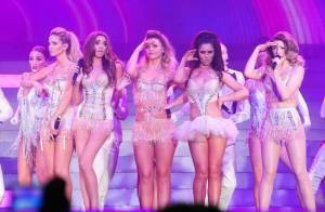 Girls Aloud, des adieux dans l'émotion : un dernier tour et puis s'en vont
