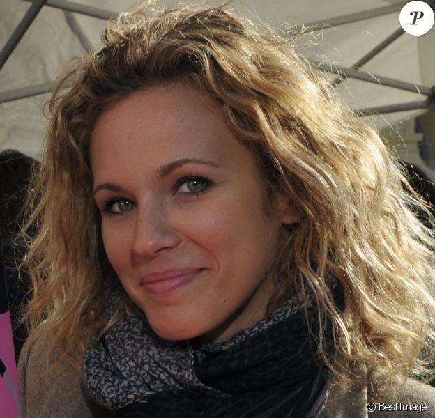 Lorie en février 2012 à Villepinte