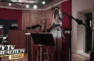 Les Anges de la télé-réalité 5 : Nabilla, sexy, se prend pour Rihanna !