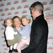 Eric Dane et Rebecca Gayheart : Sortie féerique avec leurs filles et Mickey