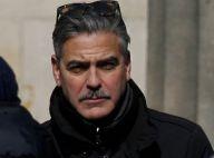 George Clooney : Barbu ou moustachu, la star d'Ocean's Eleven soigne ses looks