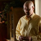 Breaking Bad : Bryan Cranston se fait voler le script et les secrets de la série
