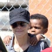 Sandra Bullock : Maman solo qui se plie en quatre pour Louis