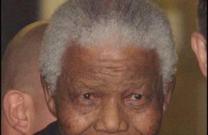 Nelson Mandela : L'icône sud-africaine à nouveau hospitalisée !
