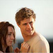 Les Âmes vagabondes : Saoirse Ronan traquée par un beau mâle mystérieux