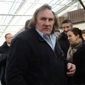 Gérard Depardieu : Retour au cinéma dans F2014 pour l'amour du foot