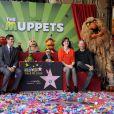 Lisa Henson, fille du créateur des Muppets Jim Henson, à Los Angeles, le 20 mars 2012.